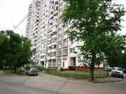 Продажа квартиры, м. Водный стадион, Ул. Флотская