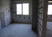 Студия в Ялте 34м2 ул.Рабочая, без отделки, Купить комнату в квартире Ялты недорого, ID объекта - 700656896 - Фото 3