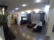 Сдается в аренду 4-хкомнатная квартира ЖК адмиральский, Аренда квартир в Екатеринбурге, ID объекта - 317942288 - Фото 10