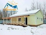 Продается новый дом в Дроздово СНТ «Дубрава-2» Жуковский район.