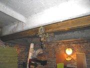 Продам капитальный гараж. ГСК Строитель № 487, Щ Академгородка, Продажа гаражей в Новосибирске, ID объекта - 400064974 - Фото 6
