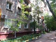 2-х комн. квартира м. Ломоносовский проспект, 6 мин. пеш - Фото 1