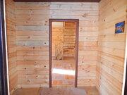 Лот 85 Двухэтажный дом из бруса, общей площадью 112 кв.м, - Фото 4
