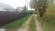 Дом 90 кв.м на участке 9 соток д.Рудины рядом с п.Барыбино Домодедово - Фото 3
