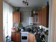 Продам 2 комнат квартиру, Купить квартиру в Тамбове по недорогой цене, ID объекта - 321192223 - Фото 4