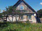 Дом в Киржаче