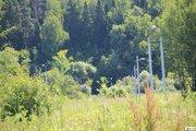Продается земельный участок в Москве, Земельные участки Щапово, Щаповское с. п., ID объекта - 201539321 - Фото 4