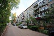 Продается 1-ая квартира в Обнинске, ул. Гурьянова, 25, 1 этаж