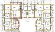 Продам двухкомнатную квартиру в новостройке по ул. Московская, д. 117 - Фото 3
