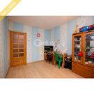 Продается отличная 2-комнатная квартира, Купить квартиру в Петрозаводске по недорогой цене, ID объекта - 322142053 - Фото 4