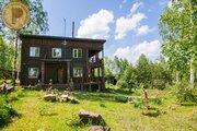 """Отличный новый загородный дом 170 м2. в поселке """"Геологов"""" - Фото 1"""