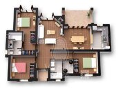 Продажа дома, Морайра, Аликанте, Продажа домов и коттеджей Морайра, Испания, ID объекта - 502117993 - Фото 2