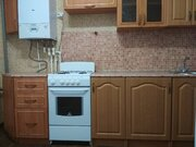 2-к квартира ул. Лесопарковая в хорошем состоянии