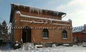 Ярославское ш. 13 км от МКАД, Пушкино, Коттедж 500 кв. м