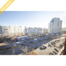 2х Калинина 5, Купить квартиру в Хабаровске по недорогой цене, ID объекта - 322993369 - Фото 7