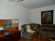 2 комнатная квартира с мебелью, Купить квартиру в Егорьевске по недорогой цене, ID объекта - 321412956 - Фото 10