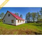 Продажа дома 167,4 м кв. на земельном участке 2500 м кв. - Фото 1