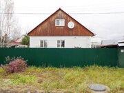 Дом для круглогодичного проживания в Балабаново - Фото 2