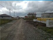 Продажа участка, Новосибирск