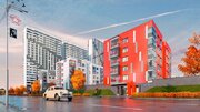 Продается 1-комн. квартира 40,81 кв.м. на Проспекте Буденного - Фото 2