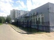 Сдам 500 кв.м. Зеленоград к.1541 - Фото 5
