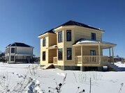 Новый дом у озера Плещеево - Фото 4
