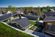 Современный благоустроенный дом в центре Волоколамска - Фото 3