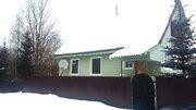 Дача в живописном месте возле озера, Продажа домов и коттеджей в Витебске, ID объекта - 503474034 - Фото 1