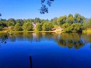 Дом в деревне 90 км от МКАД - Фото 2