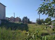 Участок 10 соток под строительство многоквартирного малоэтажного дома. - Фото 1