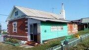 Продажа дома, Богатые Сабы, Сабинский район - Фото 1