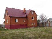 Продается коттедж в д. Липитино Озерского района - Фото 1