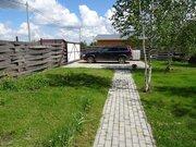 Кп Сокол. Отличный жилой дом на ухоженном участке 24 сотки. Все комуни - Фото 3