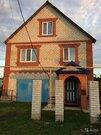 Продажа дома, Кудеярово, Лукояновский район, Ул. Ленина - Фото 1