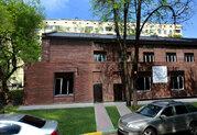 """Апартаменты в доме стиля """"loft"""", Купить квартиру в Москве по недорогой цене, ID объекта - 322359631 - Фото 11"""