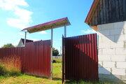Деревянный дом на участке 15 соток, Продажа домов и коттеджей Хмелево, Киржачский район, ID объекта - 502881871 - Фото 15