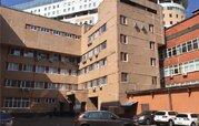 Продажа Административного и Производственно-складского здания.