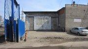 Сдам, индустриальная недвижимость, 500,0 кв.м, Канавинский р-н, ., Аренда склада в Нижнем Новгороде, ID объекта - 900304024 - Фото 3