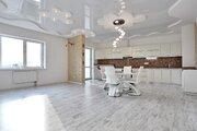 2 комнатная квартира в ЖК Триумф с евроремонтом - Фото 4