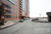 Продажа квартиры, ?овосибирск, ?л. Обская 2-я, Купить квартиру в Новосибирске по недорогой цене, ID объекта - 319346139 - Фото 18