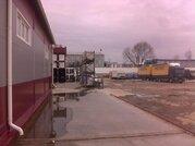 Продажа производства 4000 м2,, Продажа производственных помещений в Нижнем Новгороде, ID объекта - 900546657 - Фото 7