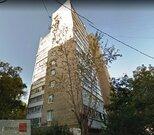 3-к квартира, 73.8 м2, 2/14 эт, ул Бахрушина, 4с1 - Фото 1