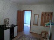 Квартира ул. Тульская 84, Аренда квартир в Новосибирске, ID объекта - 317618361 - Фото 5