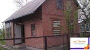 Продается 2-этажная дача, Николаевка