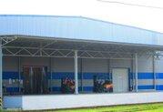 База с ж/д веткой, склады 1000 м2, Аренда склада в Тимашевске, ID объекта - 900277276 - Фото 6