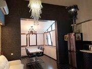 Продается двухуровневая квартира с брендовой мебелью и техникой, Купить пентхаус в Анапе в базе элитного жилья, ID объекта - 317000940 - Фото 21
