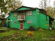 Продам дом из бревна, 15 минут ходьбы до реки Волга. Деревня Башарино - Фото 4