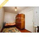 Продаётся 2-х комнатная квартира в тихом центре по ул. Ф.Энгельса, Купить квартиру в Петрозаводске по недорогой цене, ID объекта - 322643793 - Фото 10