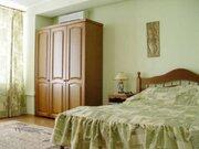 Квартира ул. Новгородцевой 21
