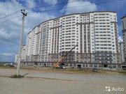 Продается большая 1-комнатная квартира в Новом Домодедово